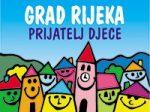 Grad Rijeka prijatelj djece